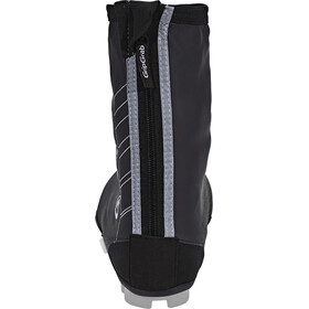 GripGrab Orca Shoe Covers Black